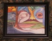 donated art