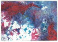 Birds, collage ($20)